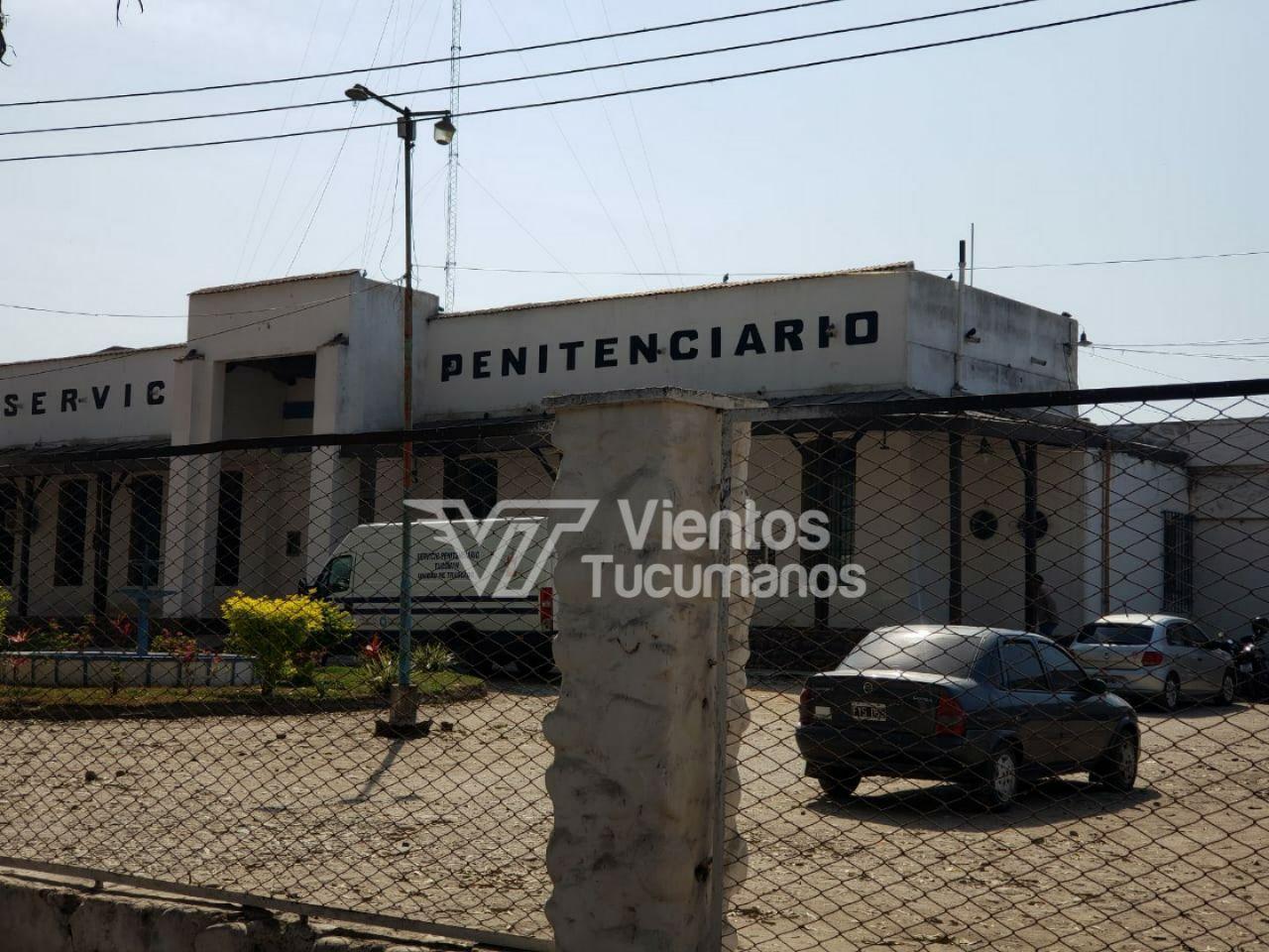 unidad penitenciaria cárcel de concepción