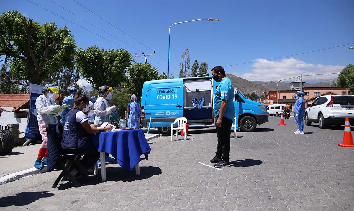 tafi clinica movil