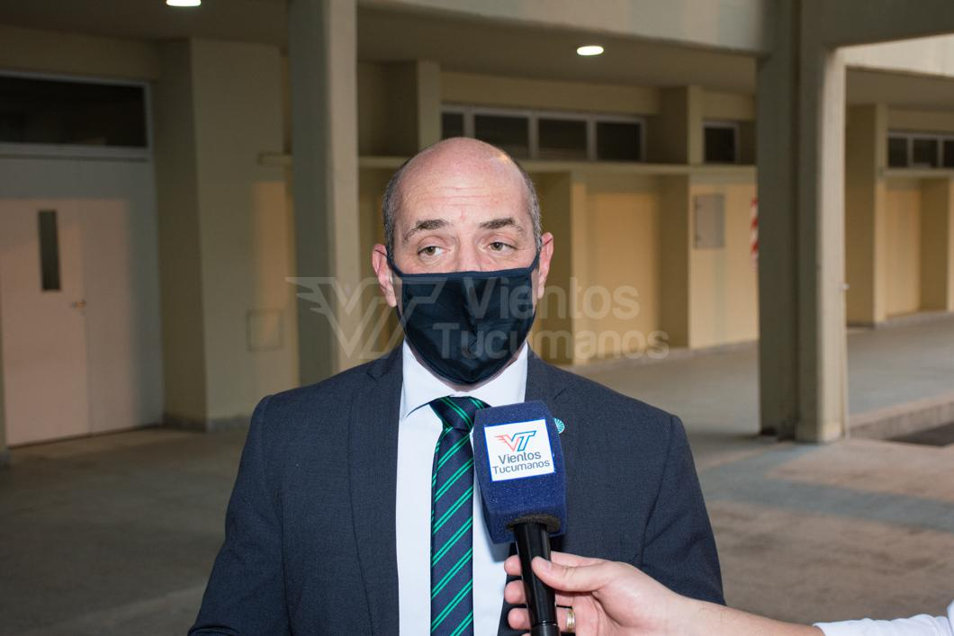 juan pablo lichtmajer ministro de educación
