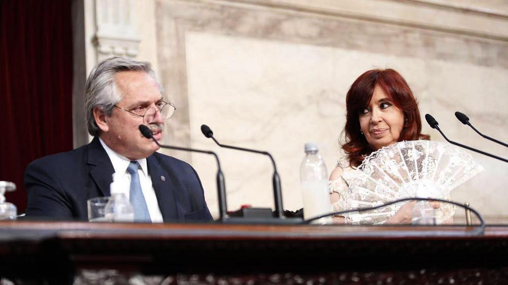 Presidente Fernandez