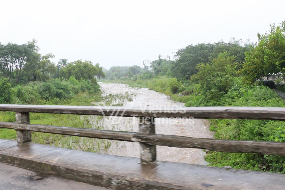 Río Chirimayo