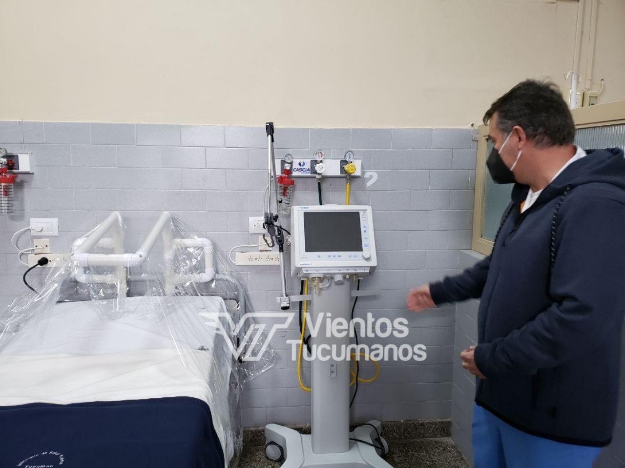 rodolfo cecanti hospital
